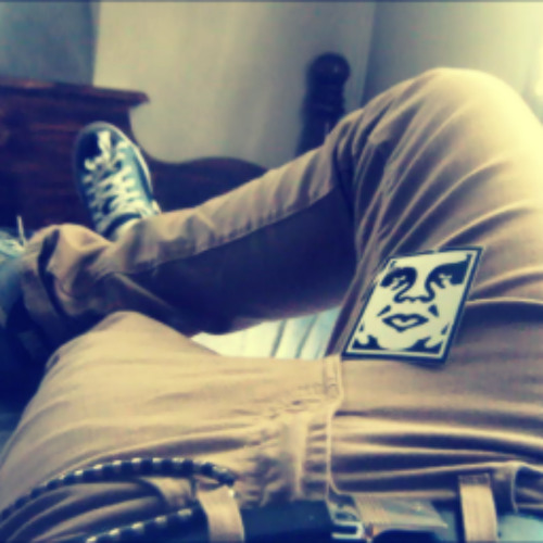 Yours truly ℐ.'s avatar