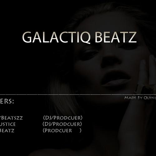 Galactiq Beatz's avatar