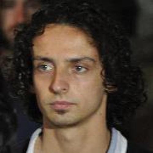 Patrik Parizia's avatar