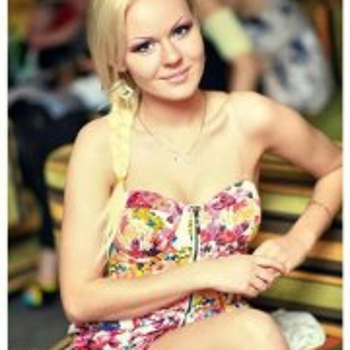 Conovalova Alina's avatar