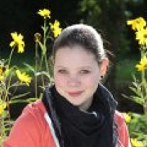 Andrina Ehrensperger's avatar