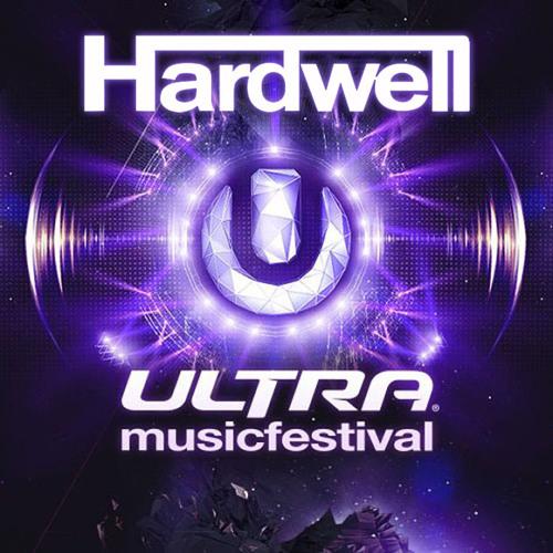 Hardwell - UMF 2013's avatar