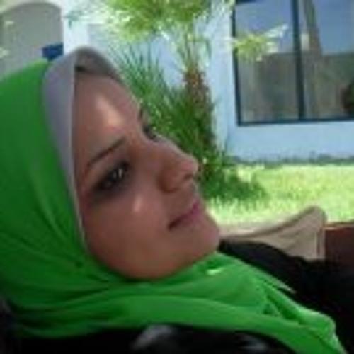 Yasmine Alaa El-Din's avatar