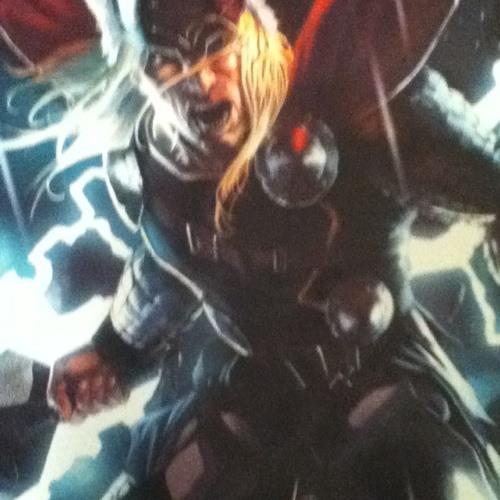 Rawness Unleashed's avatar