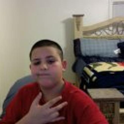 Christian Omar Jr.'s avatar