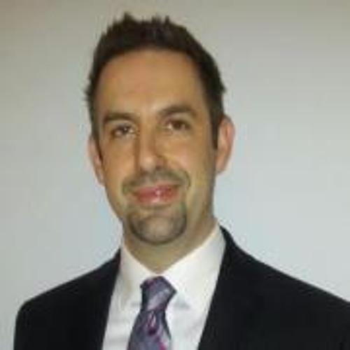 Marc-Francis Perreault's avatar