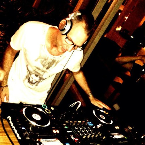 DJ James D's avatar