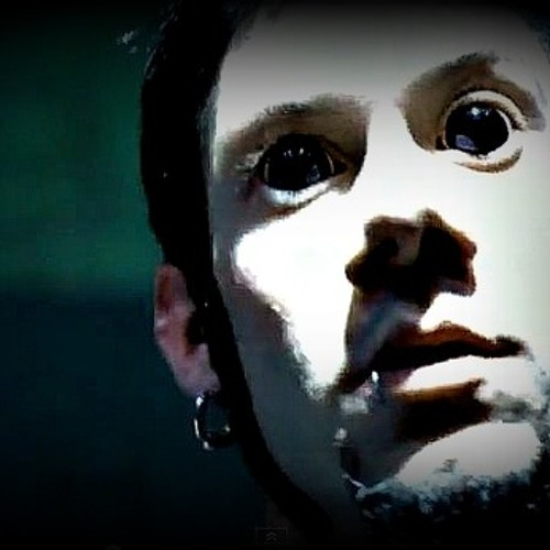 Cristian B Scared's avatar