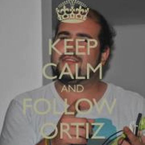 Benjamín Ortiz Erazo's avatar