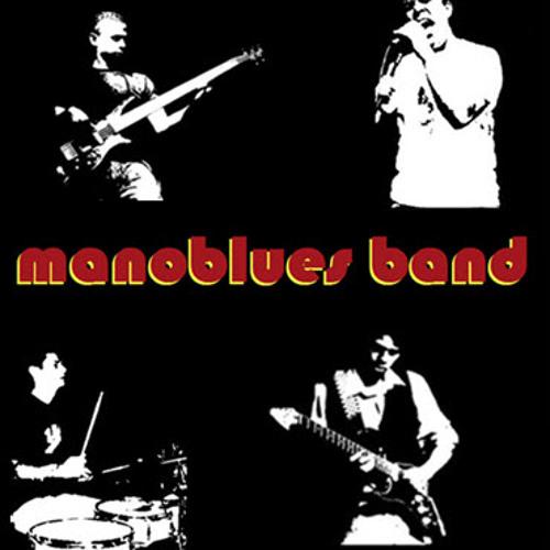 Manoblues Band's avatar