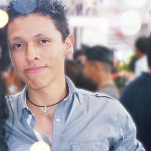 Victor Santamaría's avatar