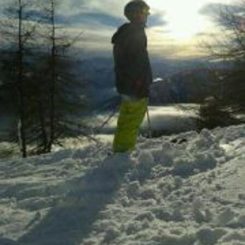 Andreas Lukasser's avatar
