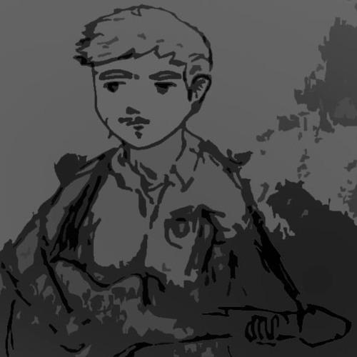 Joshua T. Dizon's avatar