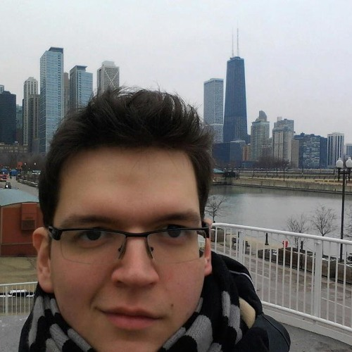 RudeSanchez's avatar
