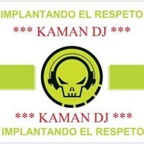 KAMANDJ's avatar