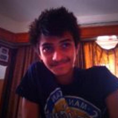 Pranit Desai's avatar