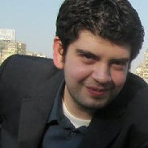 Ahmed Osama Ameen's avatar