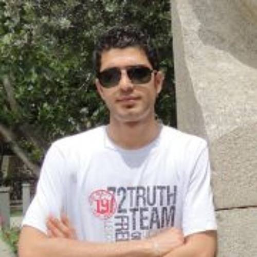Nima Behrouzi's avatar