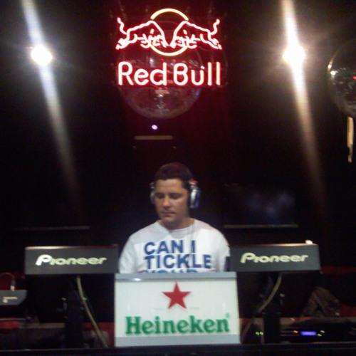 DJ Da'Ju's avatar