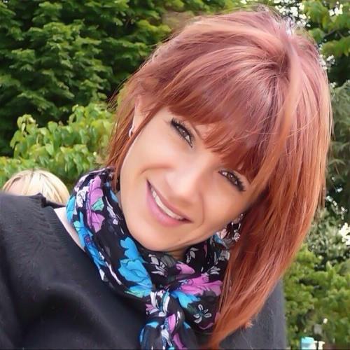 Myrabelle Luca's avatar