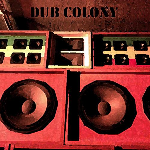 Dub Colony's avatar