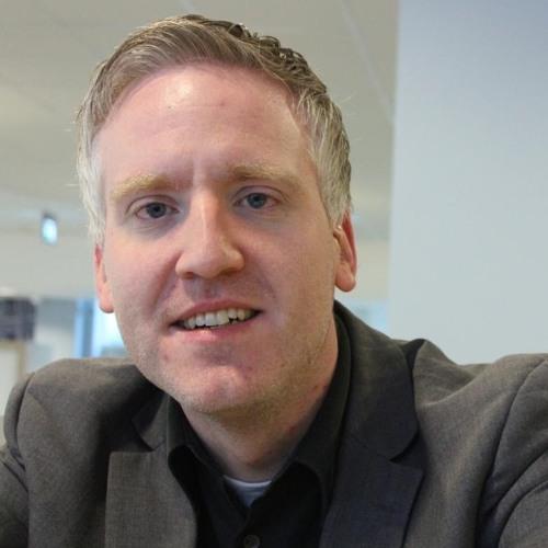 Johan Laffra's avatar