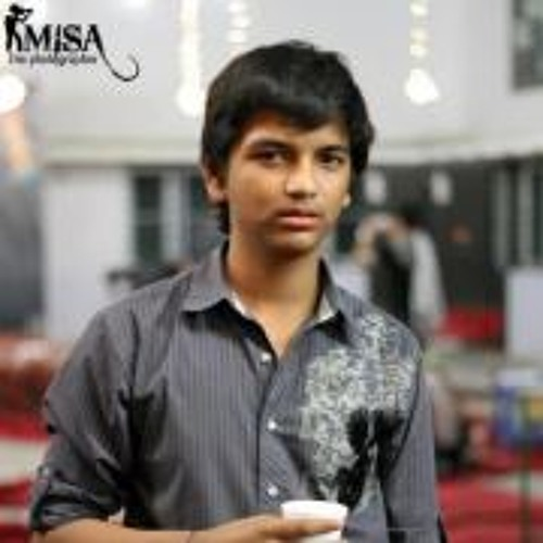 Hasher Zaidi's avatar
