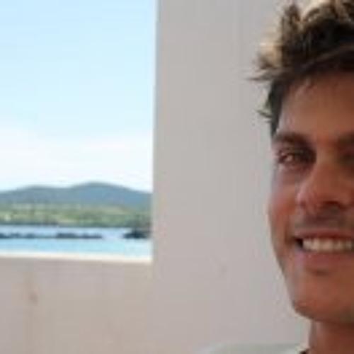 Ivo Paton's avatar