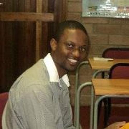 Staffod Chekenyere's avatar