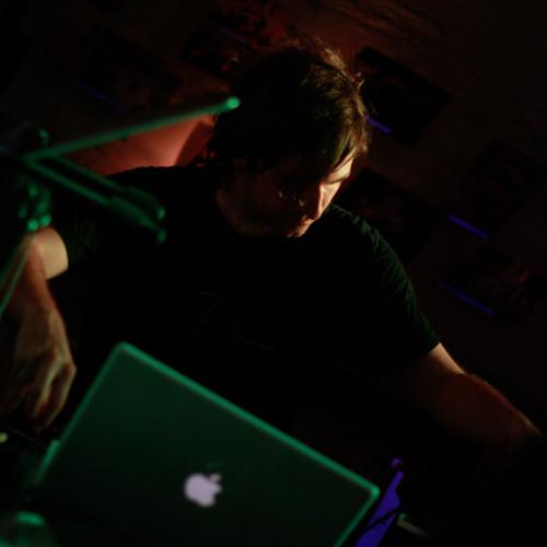 Alex Nadzharov's avatar
