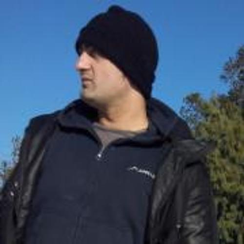Shajeel Amjad's avatar