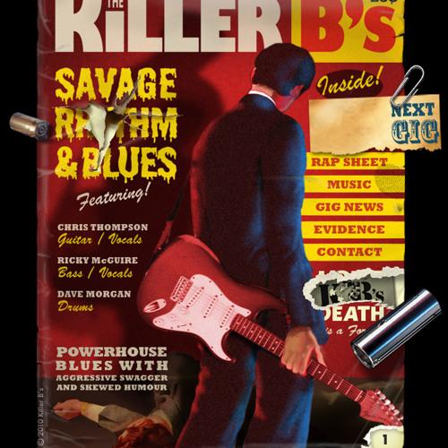 KILLER B'S's avatar