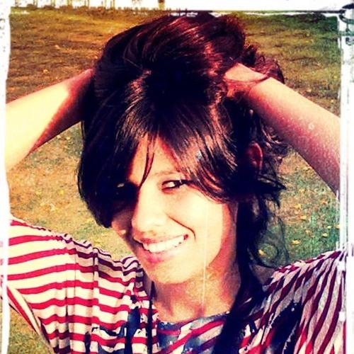 Kanika Mishra's avatar