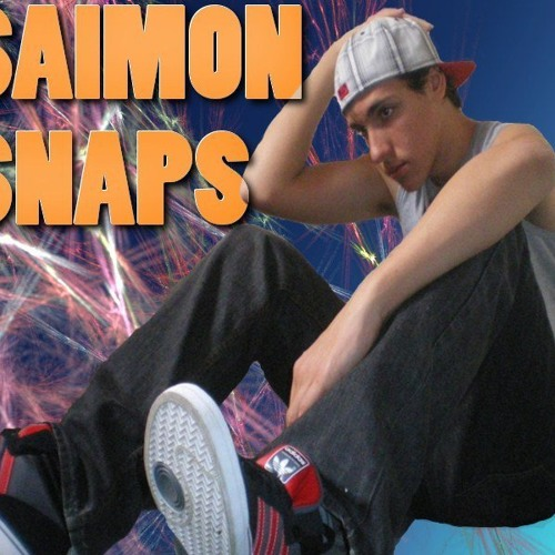 SaimonSnaps's avatar