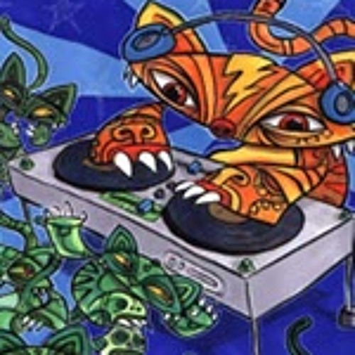 DJ Alden's avatar