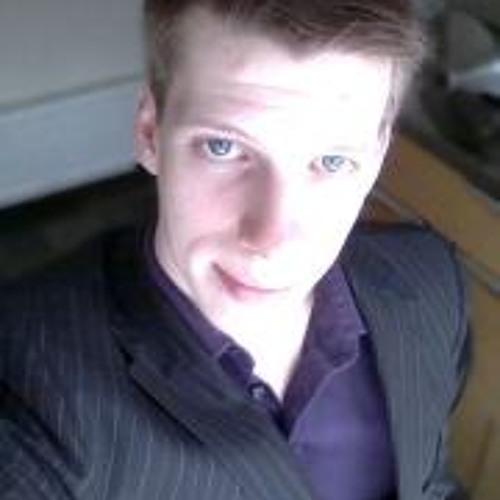 Huub Velthuis's avatar