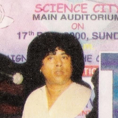Kalyan Brata Sarkar's avatar