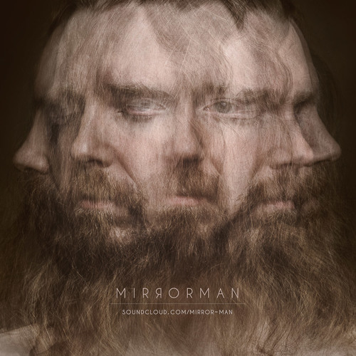 Mirror Man's avatar