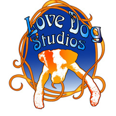 LOVE DOG