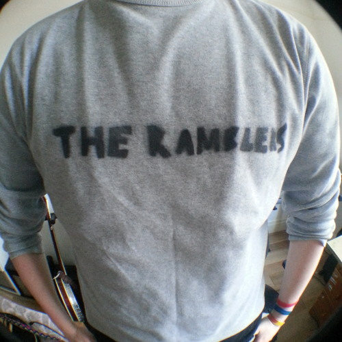 The Ramblers Official's avatar