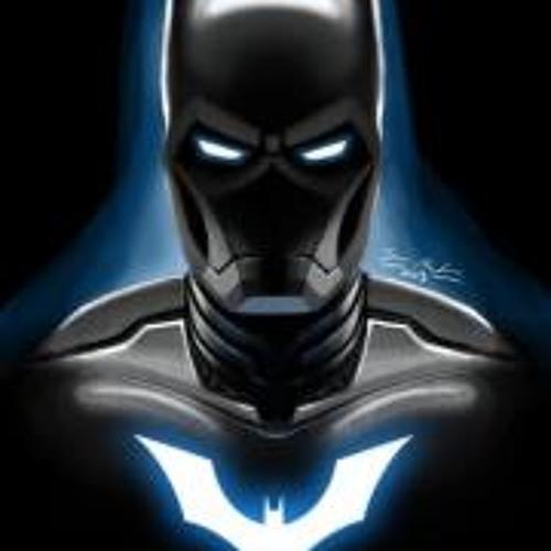 Alan Von Dangerzone's avatar