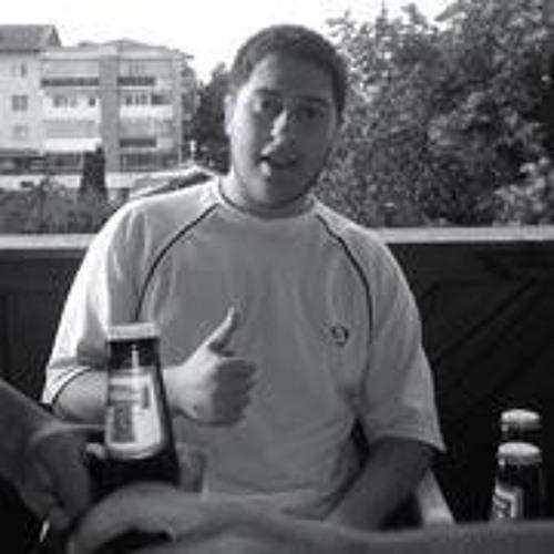 Daniel Draghicescu's avatar