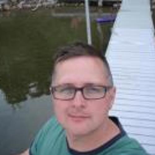 Nick Danger's avatar