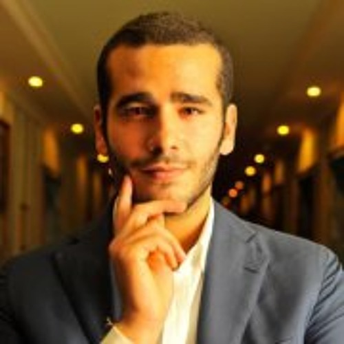 Joshua Naman's avatar