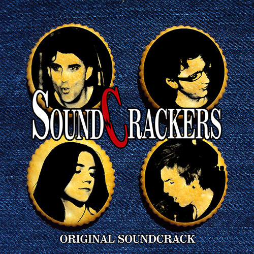 SoundCrackers - Never Mind, Fried Skies