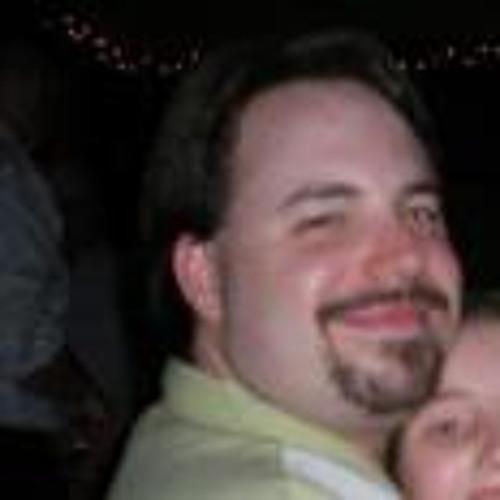 Travis Hendricks's avatar