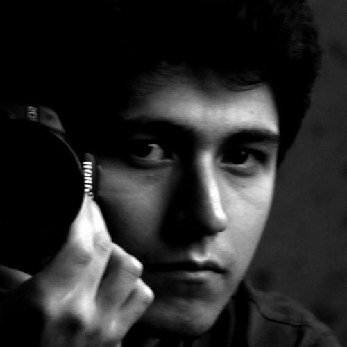 Sajjad Hosseinzadeh's avatar