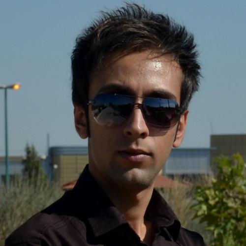 Mohammad Reza Toomari's avatar