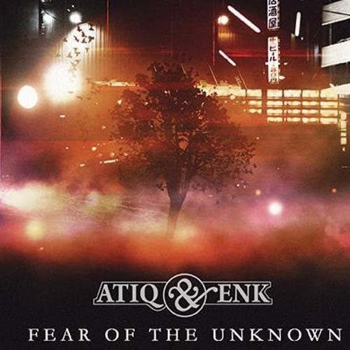 Atiq & EnK's avatar