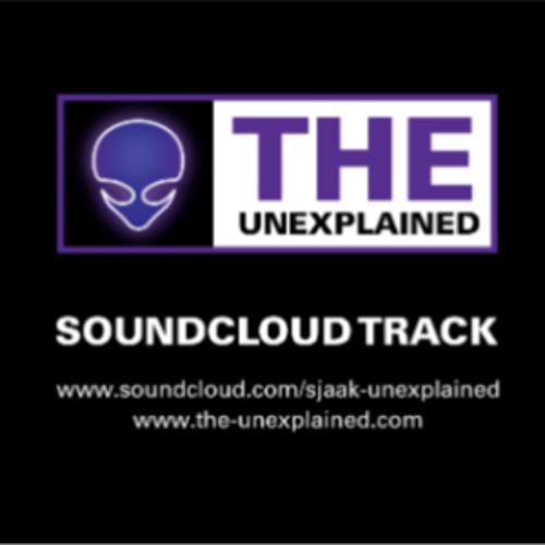 The-Unexplained's avatar